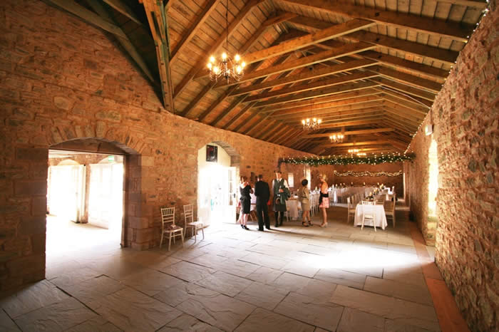 Scottishbarnweddingvenue